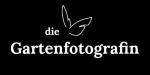 Logo die gartenfotografin by office-oja-Referenz Ulrike Lohmann