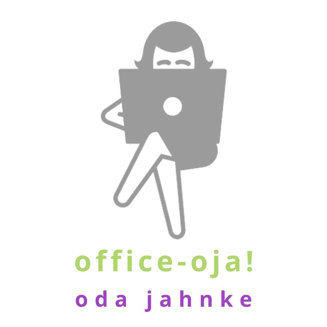 Logo office-oja! oda jahnke